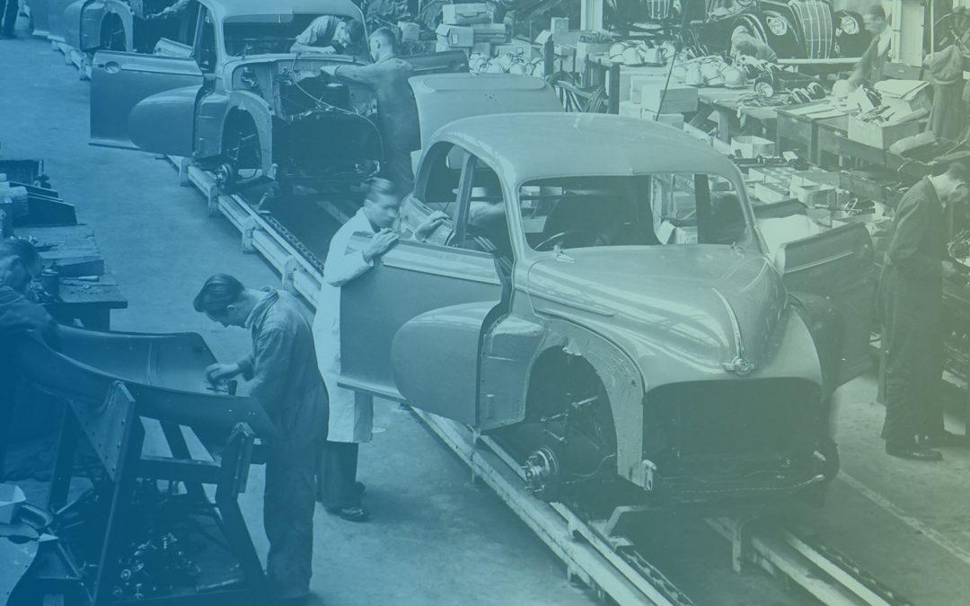 Los orígenes de la Formación Profesional dual en Alemania